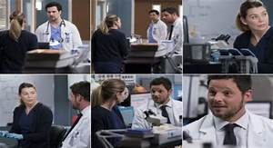 New Grey's Anatomy Season 15, March 7, 2019 Episode 16 ...