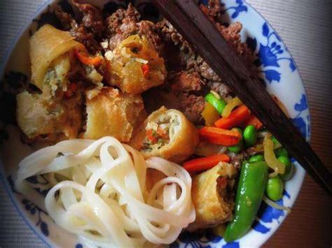 recette cuisine chignon recettes de buns et cuisine facile