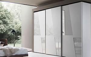 Armadi a muro con ante scorrevoli design casa creativa e