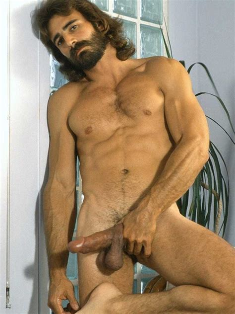 Model Of The Day Vintage Iconic Stud Al Parker Daily Squirt