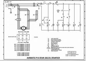Compressor Wiring Diagram Single Phase  U2014 Untpikapps