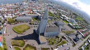 architect floor plans hallgrímskirkja reykjavík iceland modern classic