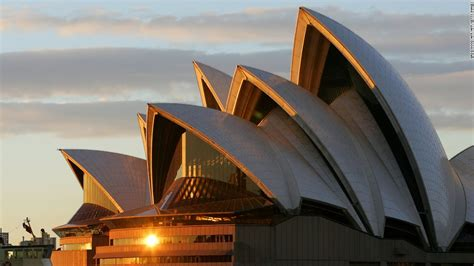 Sydney Opera House: History and things to do | CNN Travel