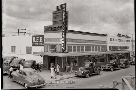 brownsville station  heb store downtown photo
