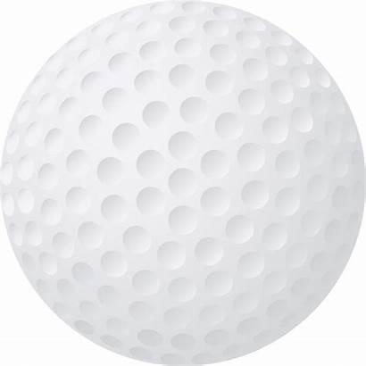 Golf Ball Transparent Clip Svg Clipart Icon