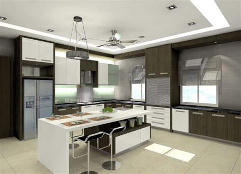 zen type kitchen design zen style kitchen design and photos 1708