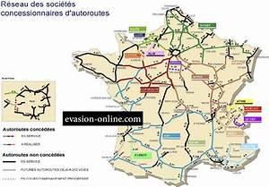 Les Autoroutes En France : infos sur carte autoroute france 2016 arts et voyages ~ Medecine-chirurgie-esthetiques.com Avis de Voitures