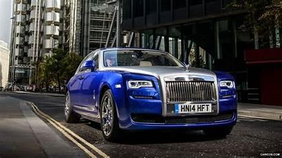 Royce Rolls Ghost Series Wallpapers Ii Wheelbase