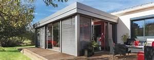 Veranda Rideau Prix : v randa rideau la plus isolante du march ~ Premium-room.com Idées de Décoration
