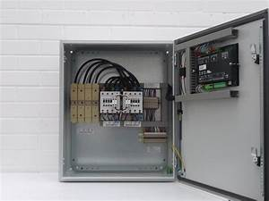 Do I Need An Amf Panel For My Backup Generator