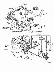 Diagram  Wiring Diagram A Toyota Starlet Ep81l Full