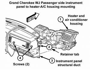 Chrysler Pacifica Heater Not Working