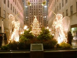 Christmas Tree Rockefeller Center History by Origins And History Of The Christmas Tree The Blog Of
