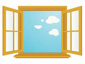 Royalty Free Window Clip Art, Vector Images ...