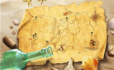 treasure map wallpaper gallery