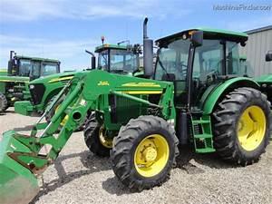 2006 John Deere 6403 Tractors - Utility  40-100hp