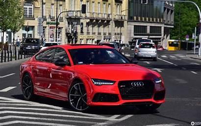 Rs7 Audi Sportback Performance Suggested Appreciationpost Misano