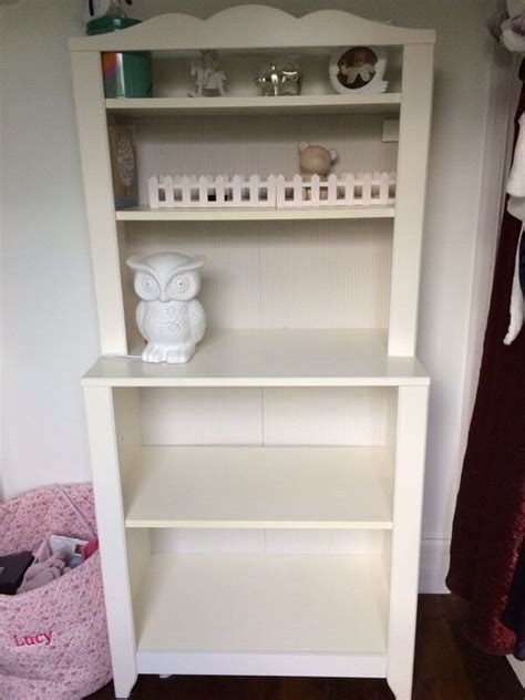 Childrens Bookcase Ikea by Ikea Hensvik Baby Children S Bookcase Shelves Changing