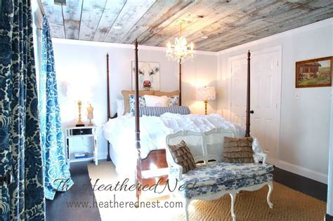 Hometalk   How to Install a Barn Board Ceiling!