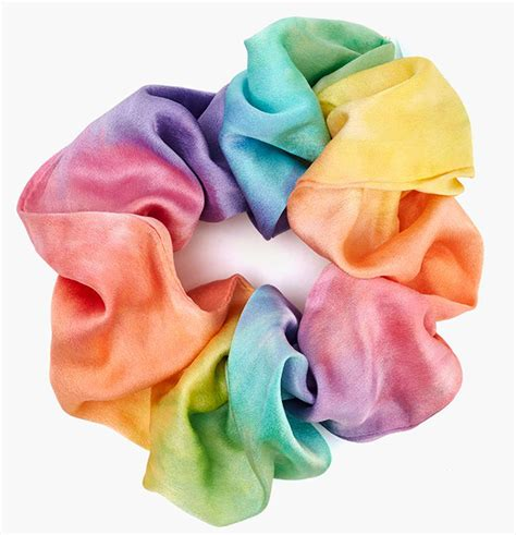 Could Scrunchies Be Making A Comeback Sheknows
