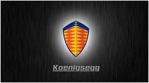 Koenigsegg Logo Meaning And History Latest Models World