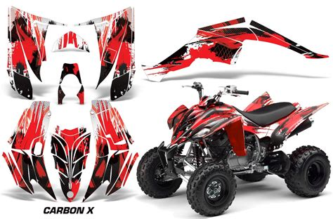 kit deco raptor 350 yamaha raptor 350 graphic sticker decal kit for