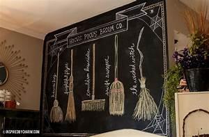 Hocus Pocus Broom Co