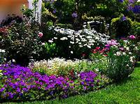 flower bed designs Flower Bed Ideas: The Ultimate Touch of the Nature in Your ...