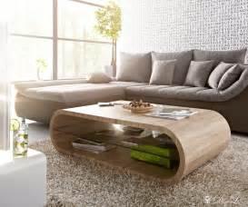 wohnzimmer tisch wohnzimmertisch zoey eiche sonoma dekor 130x75cm couchtisch cube ebay