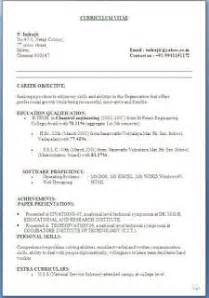 excellent resume templates 2014 2014 resume format free sle template exle ofbeautiful excellent professional