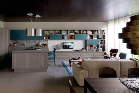 soluzioni cucina soggiorno 14 soluzioni coordinate di cucina soggiorno cose di casa