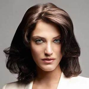 Couleur De Cheveux Chocolat Marron Glacé : 50 nuances de bruns magazine avantages ~ Melissatoandfro.com Idées de Décoration