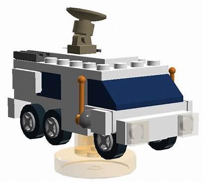 Lego Dimensions Rust Bucket Customs Wikia Wiki