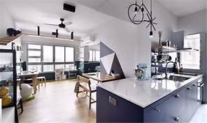 Interior design in Singapore: Best interior designers for