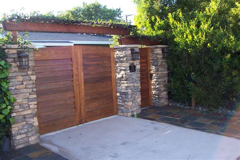 Home Design Gate Ideas by Ideas Impressive Wooden Gate Designs With Outstanding
