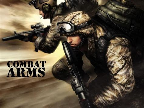 combat arms windows game mod db
