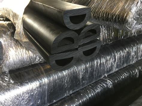 rubber  fenders   stock  rubber company