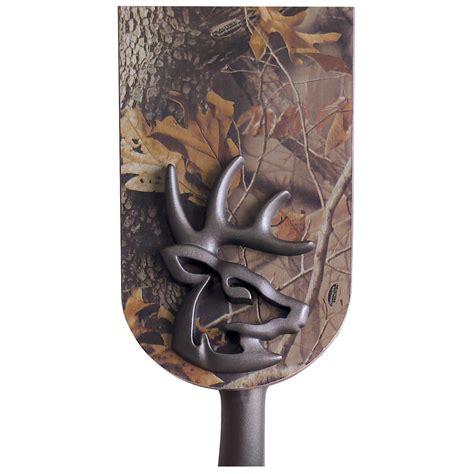 John Marshall Buckhead™ Series Hardwoods™ Camo Ceiling Fan