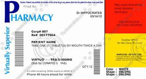 pill bottle label template 6 best images of pill bottle label template pill bottle prescription label template