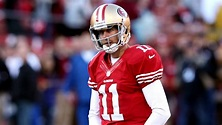 Alex Smith blasts 49ers, says organization was 'completely ...