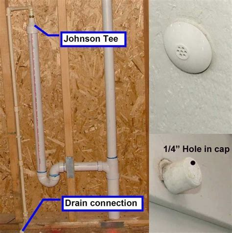 Johnson Tee and Dishwasher   Terry Love Plumbing & Remodel