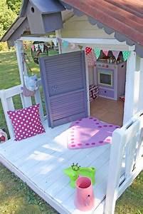 Cabane Exterieur Enfant : la cabane des petits laetibricole maison kids ~ Melissatoandfro.com Idées de Décoration