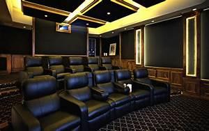 Projecteur Home Cinema : salle de cinema prive pour particuliers ~ Preciouscoupons.com Idées de Décoration