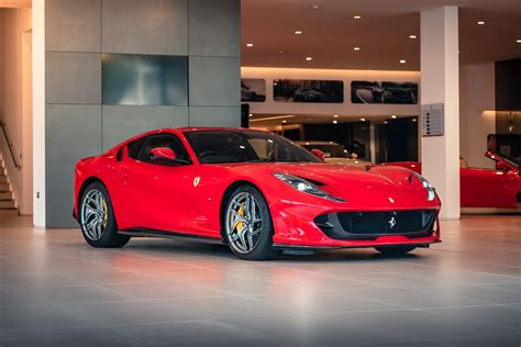 However, the michigan automobile dealers association, which represents around 600 dealerships, disagrees. 2018 Ferrari 812 Superfast | Classic Driver Market