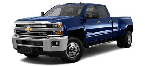 Silverado High Country With Premium Leather Trimmed