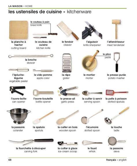 liste ustensile de cuisine les 25 meilleures id 233 es de la cat 233 gorie ustensiles de cuisine sur ustensiles de