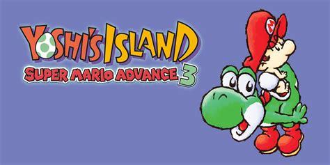 Yoshis Island Super Mario Advance 3 Game Boy Advance