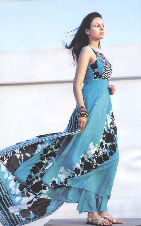 fashion magazine models zq star lawn