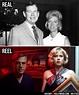 Big Eyes True Story vs. Movie - Real Margaret Keane ...
