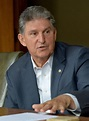Joe Manchin announces Senate re-election bid | News ...